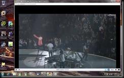 Utada on Ustreamtv Live7 08-12-2010