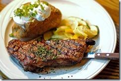 4-Steak Dinner